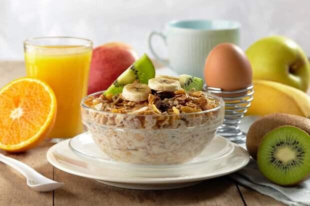 10 изобретений, после которых люди стали завтракать совсем по-другому