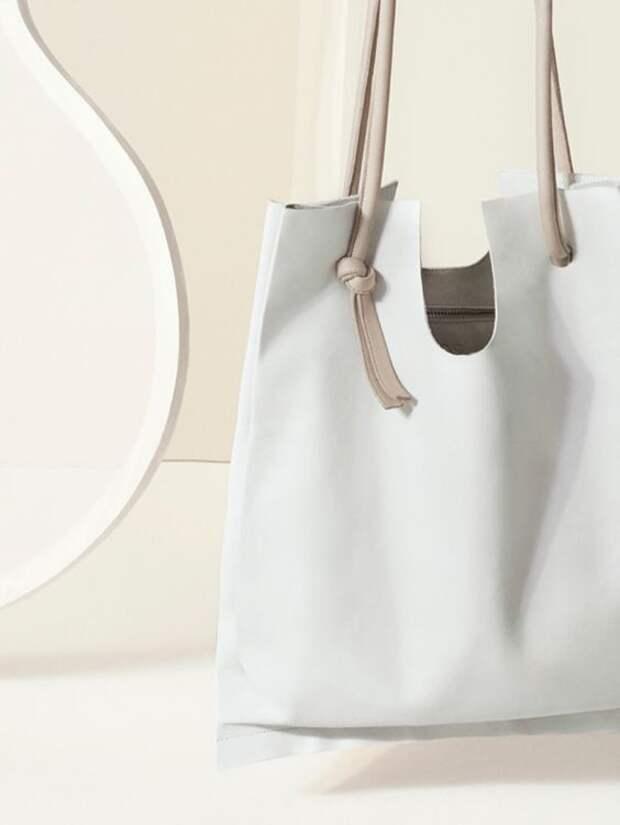 Необычные ручки сумок