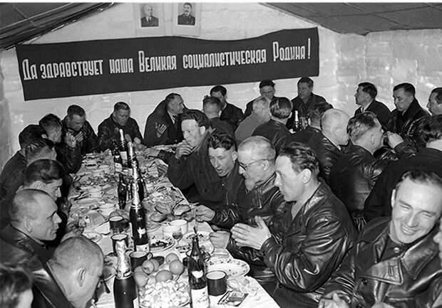 Как в СССР построили Большую Зону.