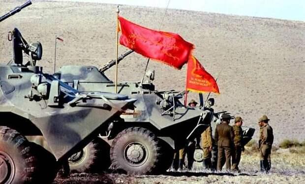 Афганская война СССР и США: три сходства и десять различий