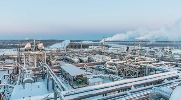 Без Газпрома не обойтись