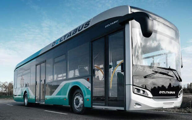 Это не шутка: Евросоюз будет закупать российские Volgabus