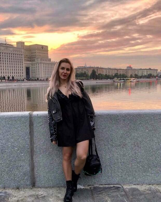 Женщина-боец ММА Александра Албу иееоткровенные снимки изсоцсетей