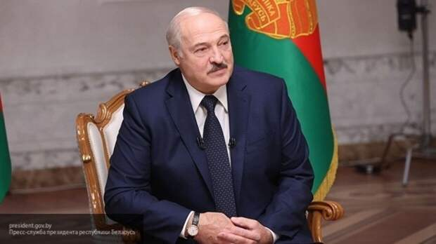 Лукашенко заявил, что к событиям в Белоруссии США готовились десять лет