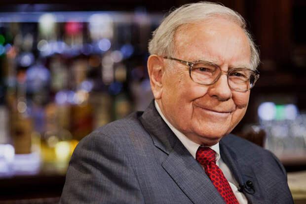 Состояние инвестора Баффета превысило $100 млрд