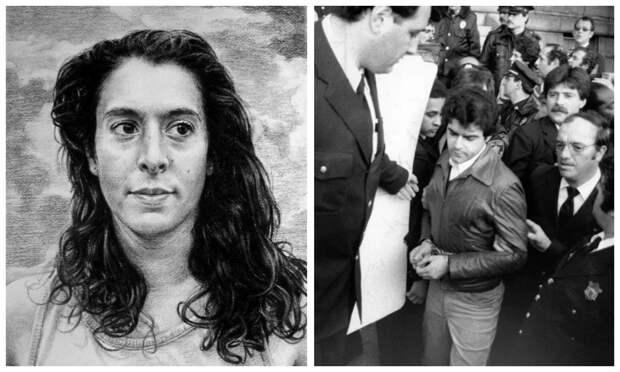 Изнасилование под тосты: жуткая история Шерил Араужо, над которой поиздевались вместном баре, переполненном людьми