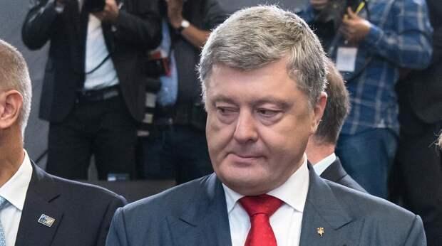 Порошенко похвастался, как приезжал в Крым «навести порядок»