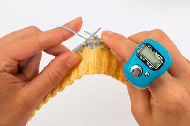 10 изобретений для вязания: мельницу вы уже видели?