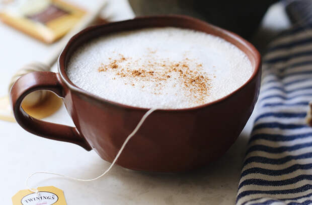 7 напитков чтобы согреться зимой после холода: завариваем вместо чая