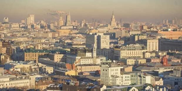 Для арендаторов недвижимости у города в Москве доступна новая мера поддержки. Фото: Е. Самарин mos.ru