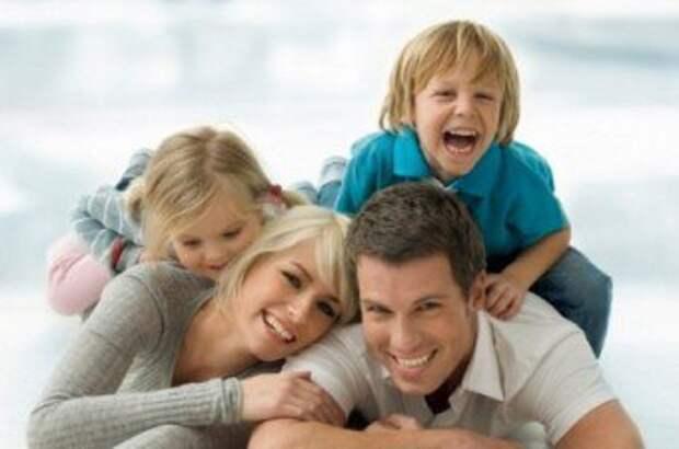 Что важнее – карьера или семья?