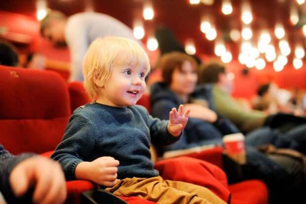 Как театр влияет на развитие ребенка: 4 важных фактора, о которых вы не задумывались