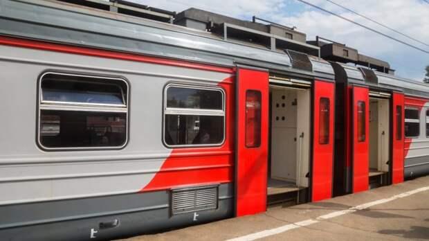 Электрички через станцию Моссельмаш в праздничный день будут ходить по графику будней