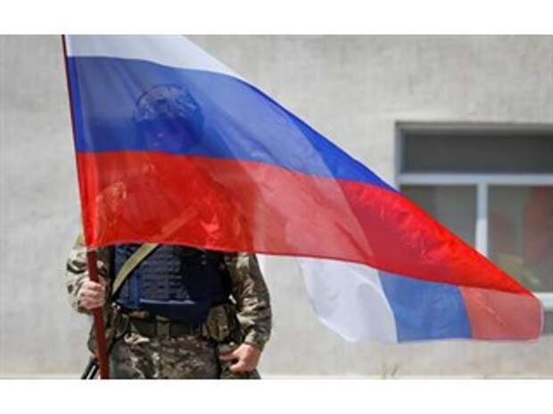 Россия – мастер ведения ассиметричной войны. Готова ли к ней армия США?