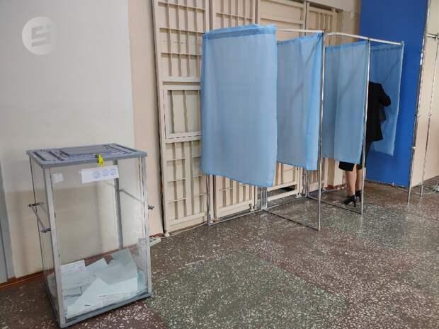 Более 235 тыс жителей Удмуртии приняли участие в голосовании по поправкам в Конституцию России