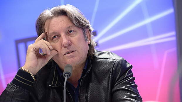 Юрий Лоза упрекнул Одессу в отсутствии сопротивления