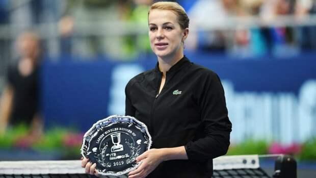 Первая ракетка России пробилась в третий круг Australian Open. Павлюченкова - во второй