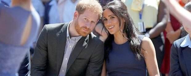 Соседи принца Гарри и Меган Маркл продают свои дома