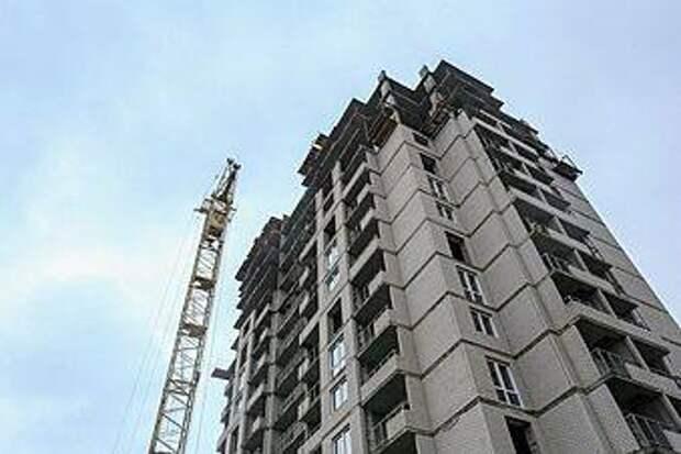 """""""Перспективы туманны"""". Барнаульские девелоперы о том, почему не могут строить больше жилья"""