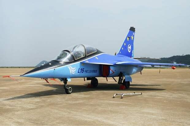 Лучший в мире Як-130 и другие учебно-боевые самолеты