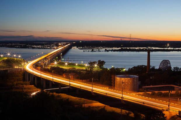 10 главных остановок на Транссибирской магистрали