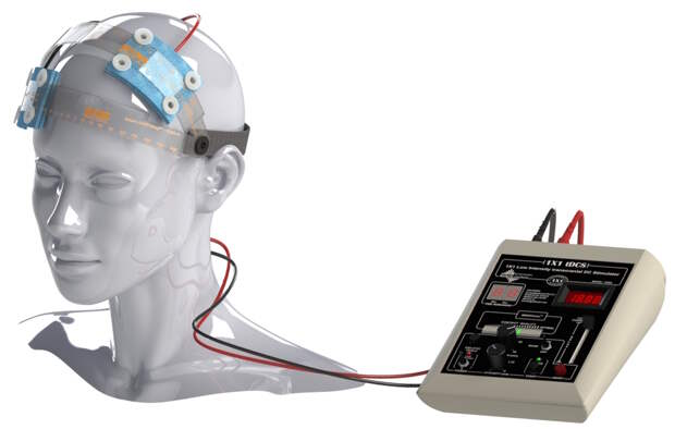 Электростимуляция мозга помогает лучше запоминать слова