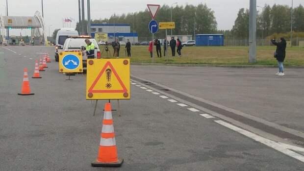 Контроль за дорожными знаками могут вернуть МВД России