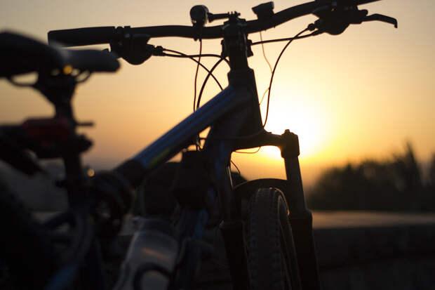 Казаки в Ставрополе устроили драку с велосипедистами