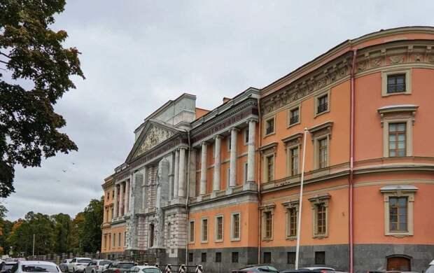 В тылу циклона: в Петербурге ожидаются +11 градусов и дождь