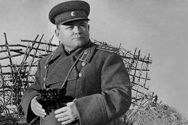 Как НКВД И СМЕРШ за Ватутина отомстили