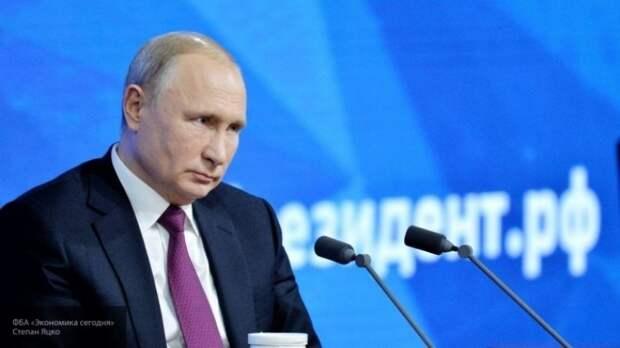 Почему вопрос Украины Путин отложил до конца 2019 года?