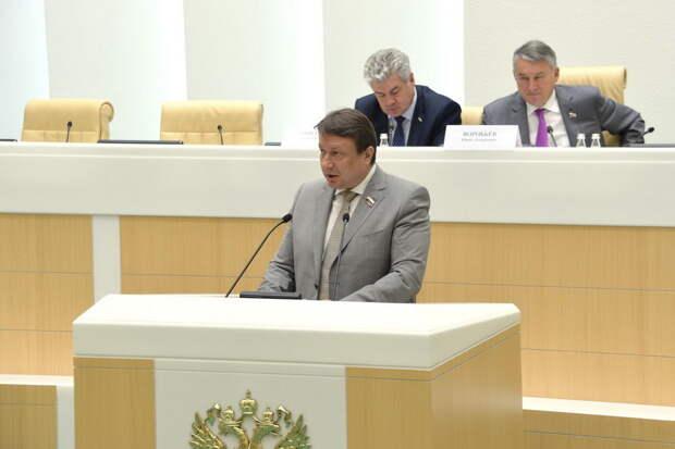 Решающую роль в возрождении гражданской авиации России на первом этапе должно сыграть государство - директор АПЗ