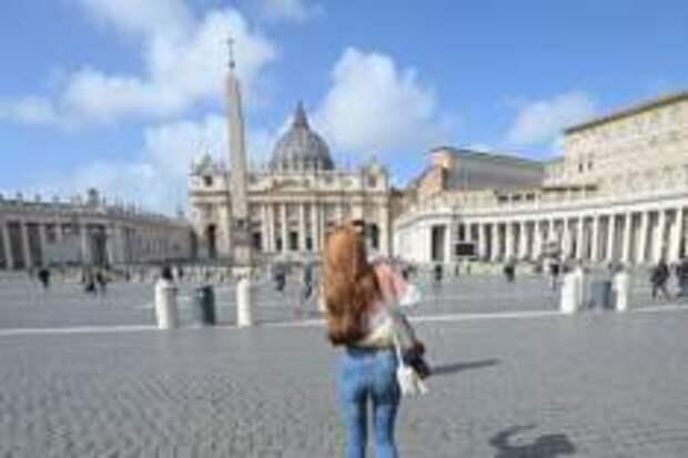 Музеи Ватикана открываться после эпидемии коронавируса