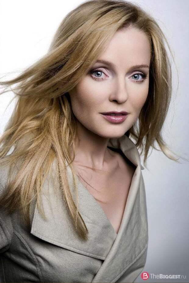 ТОП-30 самых красивых женщин среди знаменитостей в момент своего 50-летия