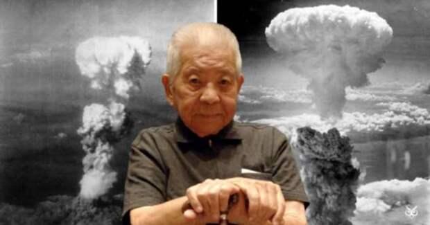 Один в истории — как японец смог пережить два ядерных взрыва