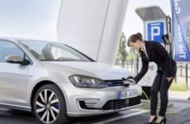 Назван лидер по продажам электромобилей в Европе
