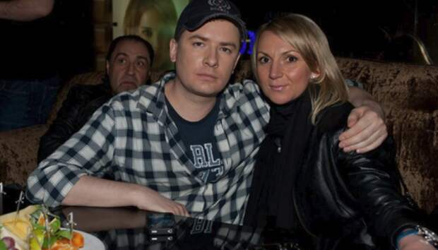 Андрей и Инна