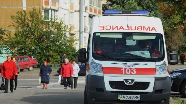 Харьковчанка оказалась в больнице после нападок из-за курсовой работы на русском языке