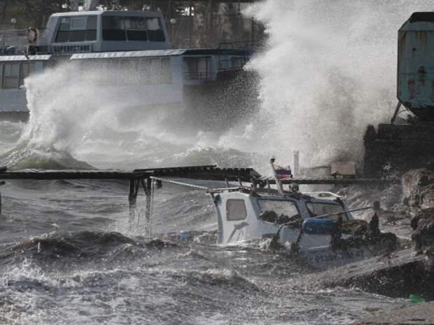 Ветераны просят помочь деньгами на строительство моста в Крым