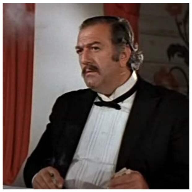 Месье Квантре - Первая ласточка (1975)