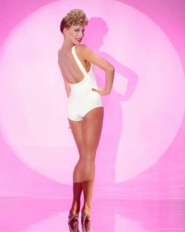 Сэндал Бергман – актриса напарница Шварценеггера в «Конан-варвар»