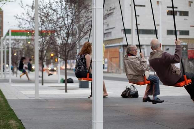 17 гениальных городских дизайнов. Вещи, которые должны быть в каждом городе