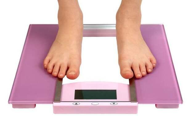 Весы раскрыли измену мужа