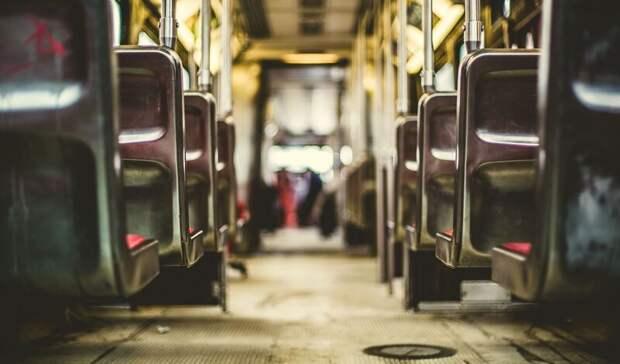 Автобус с30 пассажирами протаранил грузовик вРостовской области