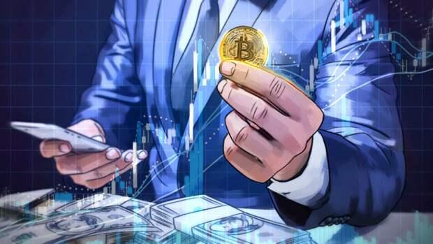 Глава ЦБ указала на опасность инвестирования в криптовалюту
