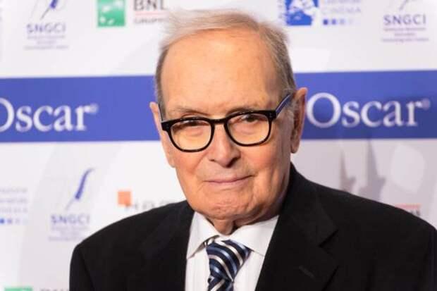 «Король саундтреков», композитор Эннио Морриконе скончался в Италии