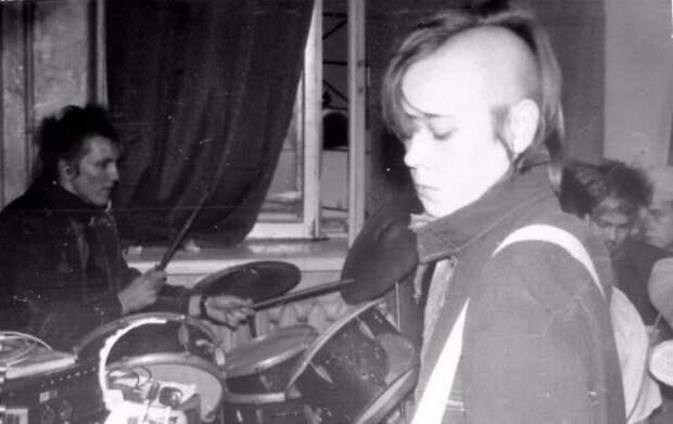70 искренних фотографий эстонской панк-культуры 1980-х годов 4