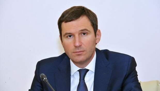 Буцаев рассказал о планах по подписанию 3 соглашений с крупными инвесторами