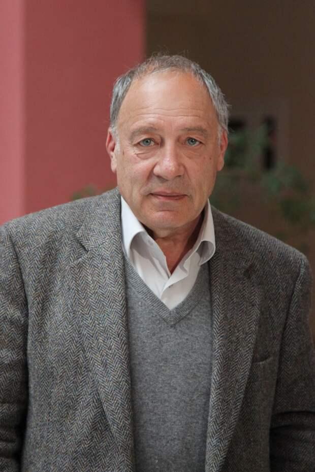 Александру Прошкину исполнилось 80 лет