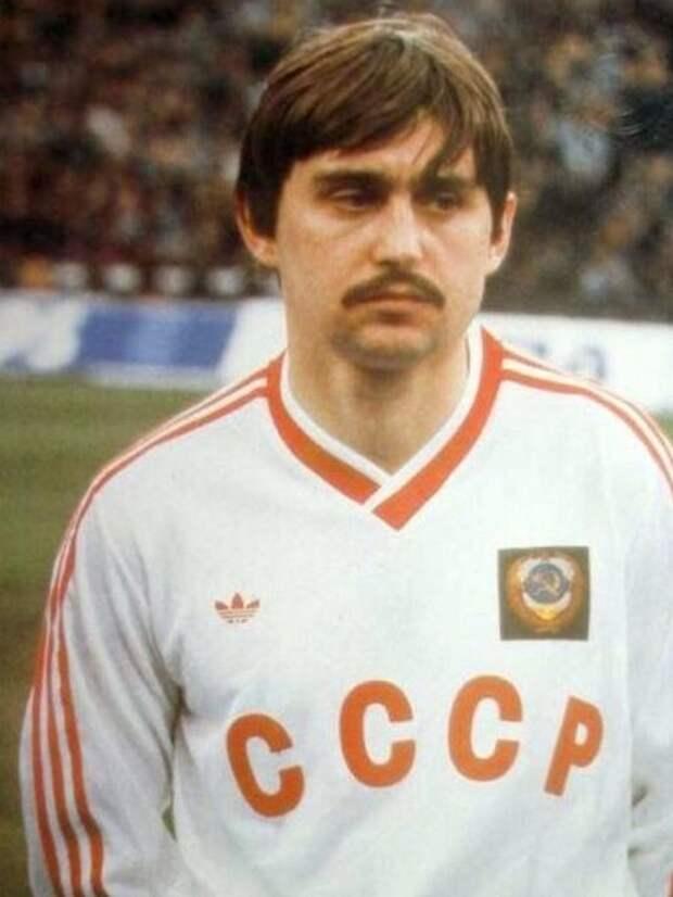 Федор Черенков в СССР